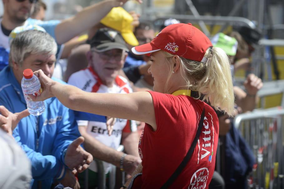 Tour de France: le sexisme en roue libre