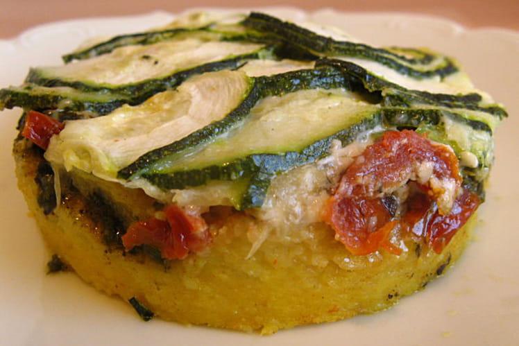 Polenta : la meilleure recette