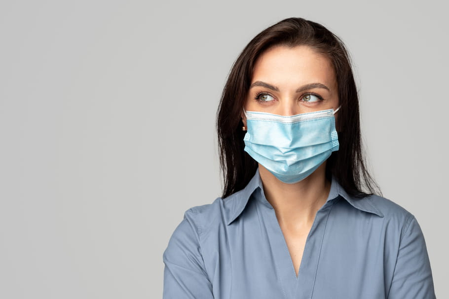 Victimes du Covid-19 en France : profil-type, 7 maladies à risque - Le Journal des Femmes
