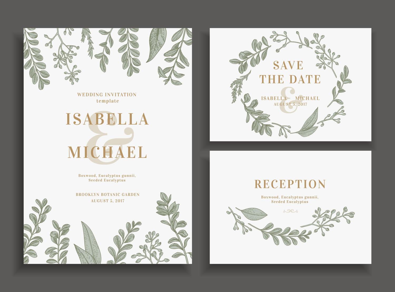 Save the Date mariage: comment le réaliser, texte et inspirations