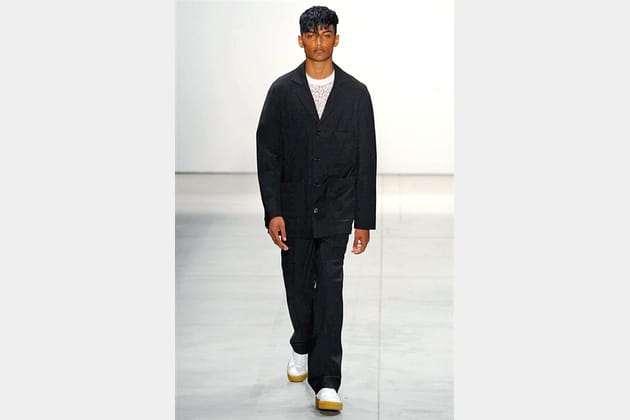 Band Of Outsiders - passage 21