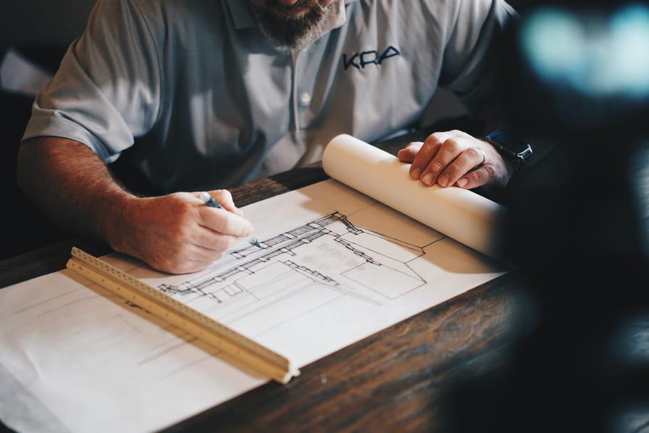 Tout comprendre grâce au lexique de l'architecte