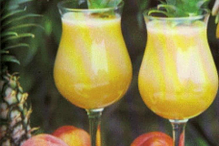 Recette Atomic Hawai Cocktail Sans Alcool La Recette Facile