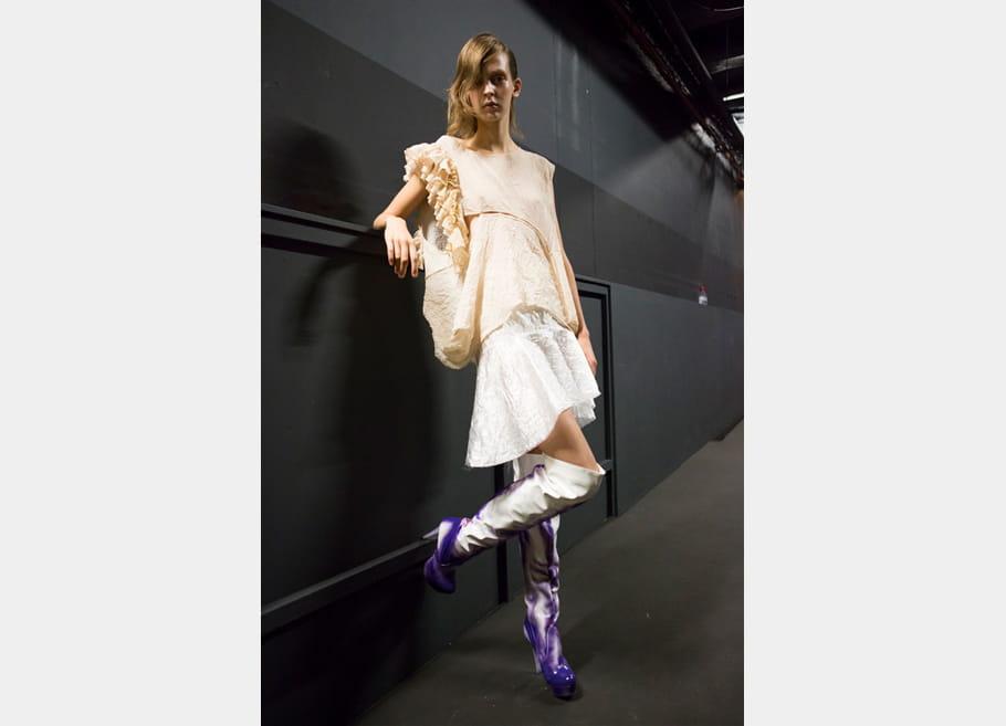 Masha Ma (Backstage) - photo 40