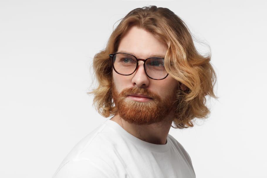 Cheveux Mi Longs Homme Coiffures Et Conseils Pour Les Entretenir