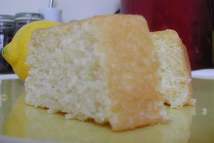 Gâteau au vin blanc sec extra moelleux