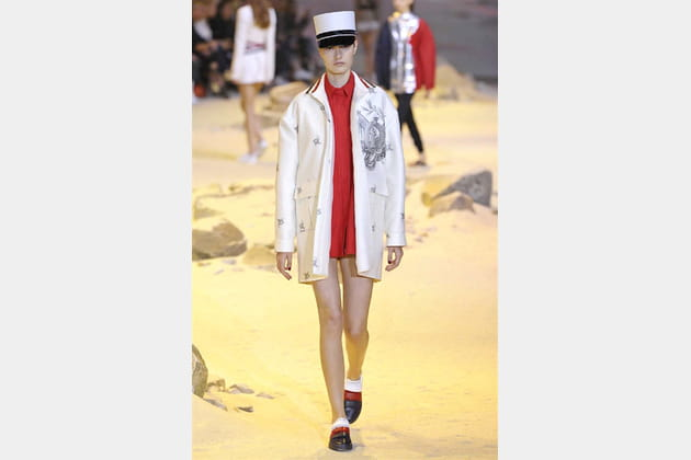 Moncler Gamme Rouge - passage 15