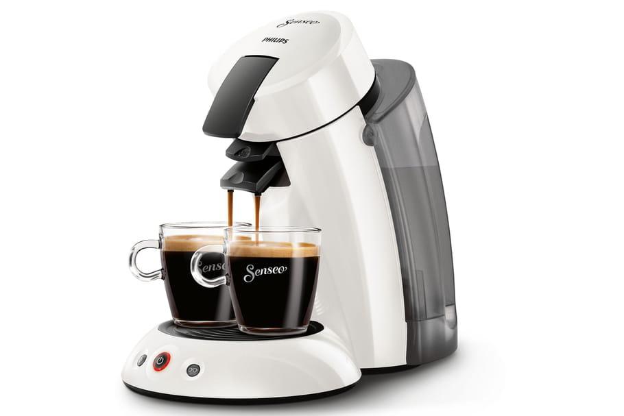 En septembre, gagnez 10 machines à café Senseo® Original XL