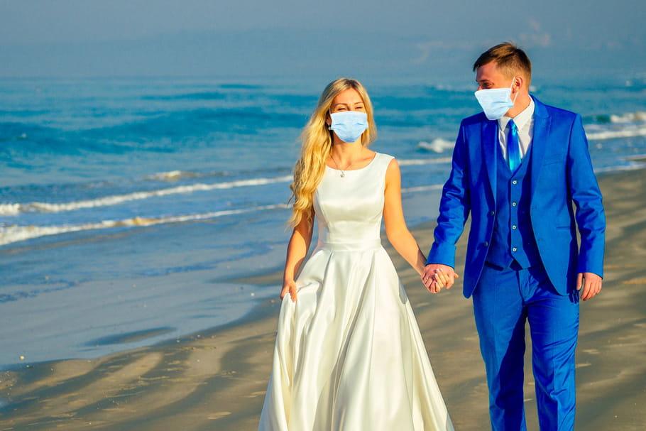 Mariage Covid: quelles règles pour pouvoir se marier?