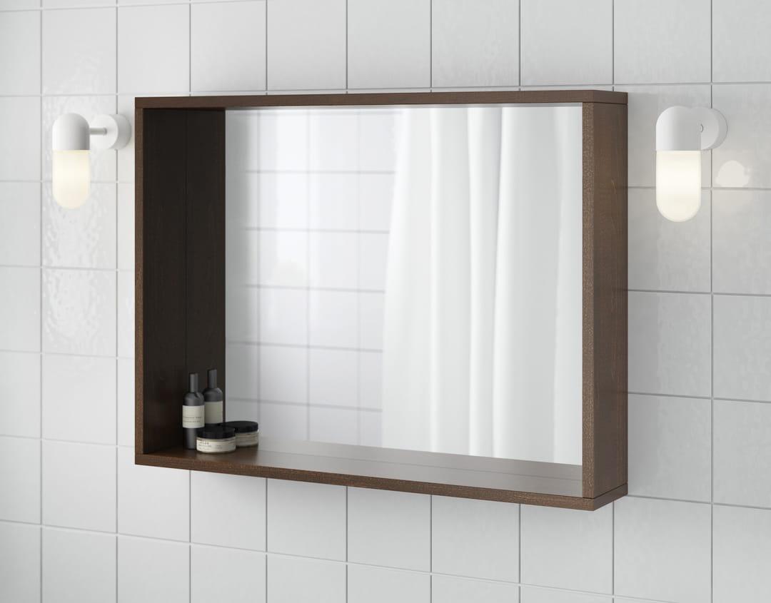 Quel Spot Dans Salle De Bain comment éclairer la salle de bains ?