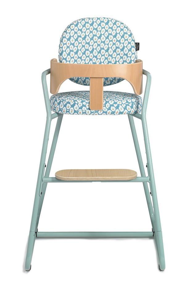 Chaise haute volutive tibu de charlie crane - Chaise haute 4 mois ...