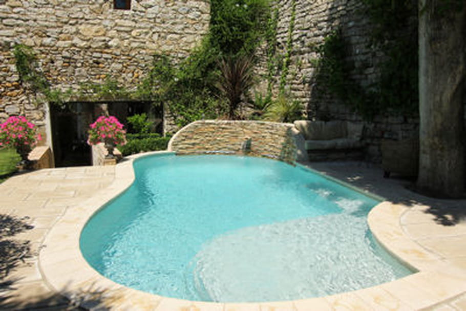 Avoir une piscine, les Français en rêvent!
