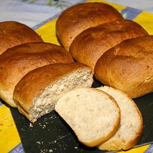 pain de mie à l'anglaise