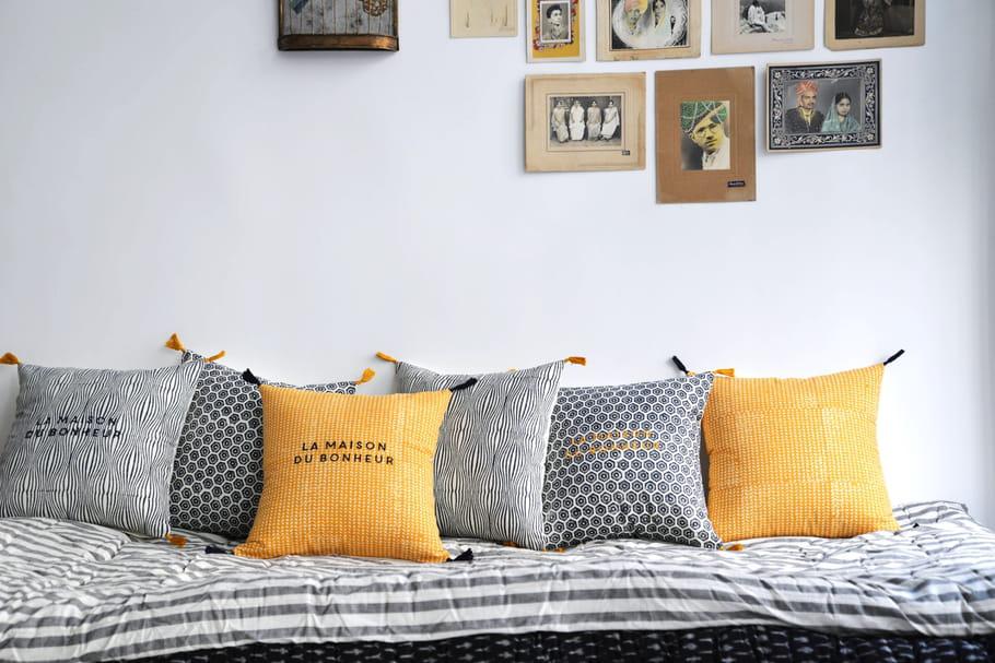 Jamini X Moi Moi Une Collab 39 Textile Color E Et Brod E