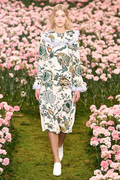 Tory Burch - Automne-Hiver 2018-2019