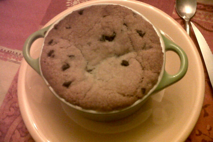 Crumble Cookie