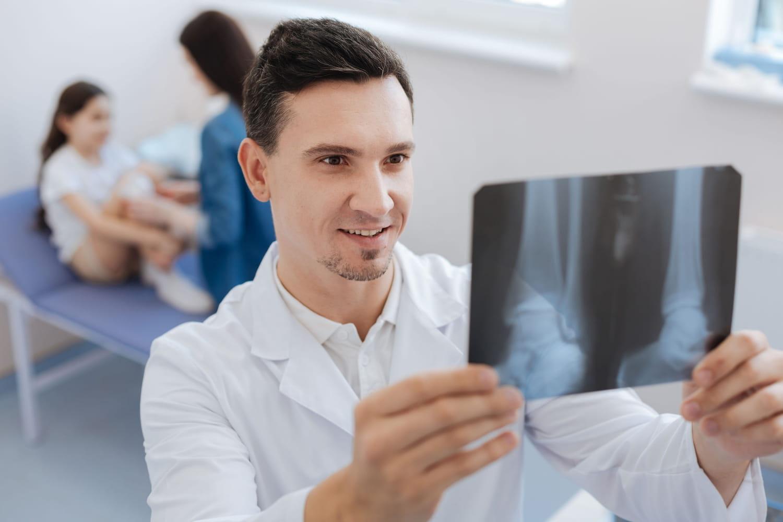 Dysplasie (de la hanche, fibreuse, ectodermique): de quoi s'agit-il?