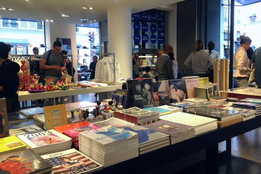 colette ferme définitivement son concept store parisien