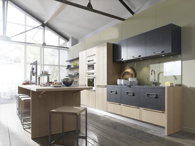 cuisine m tisse d 39 arthur bonnet. Black Bedroom Furniture Sets. Home Design Ideas