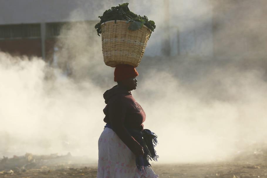 Exploitées sexuelles, les femmes du Zimbabwe monnayent avec leur corps