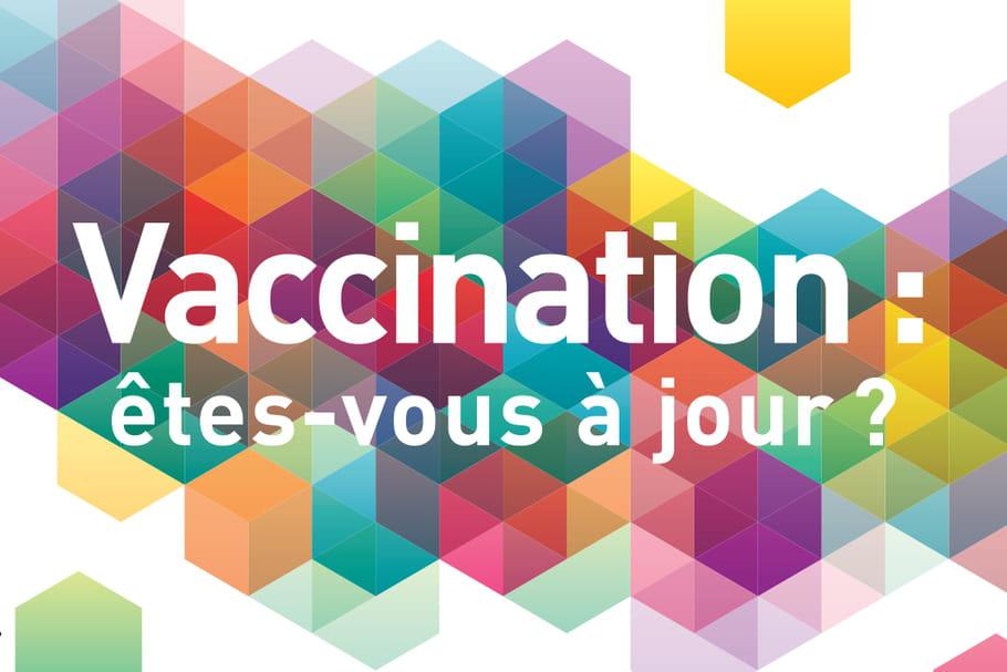 Un site pour tout savoir sur la vaccination