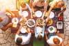 Venez participer au barbecue organisé par Amora le 14juillet