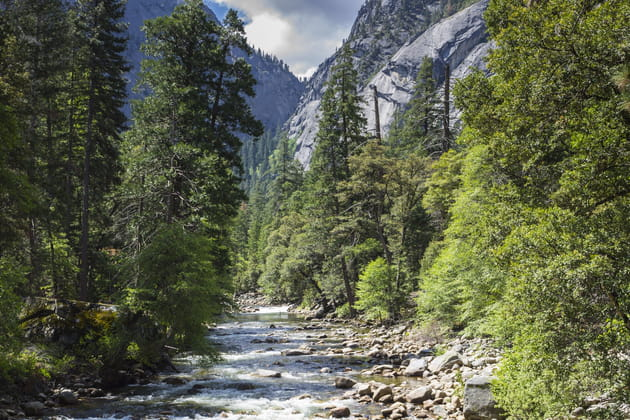 17. Parc National de Yosemite, USA