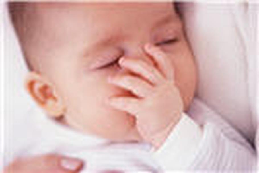 """Première naissance d'un """" bébé médicament """""""
