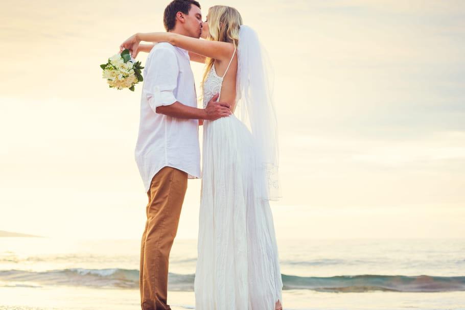 Salons du mariage 2020: les prochaines dates en France