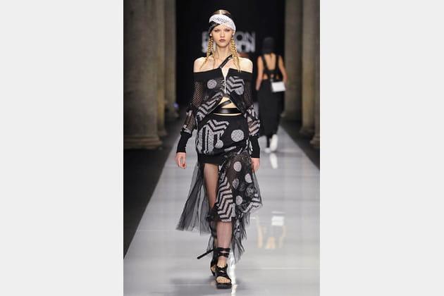 Fashion Shenzhen - passage 31