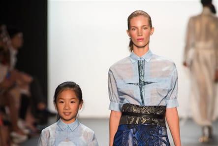 Vicky Zhang - passage 40