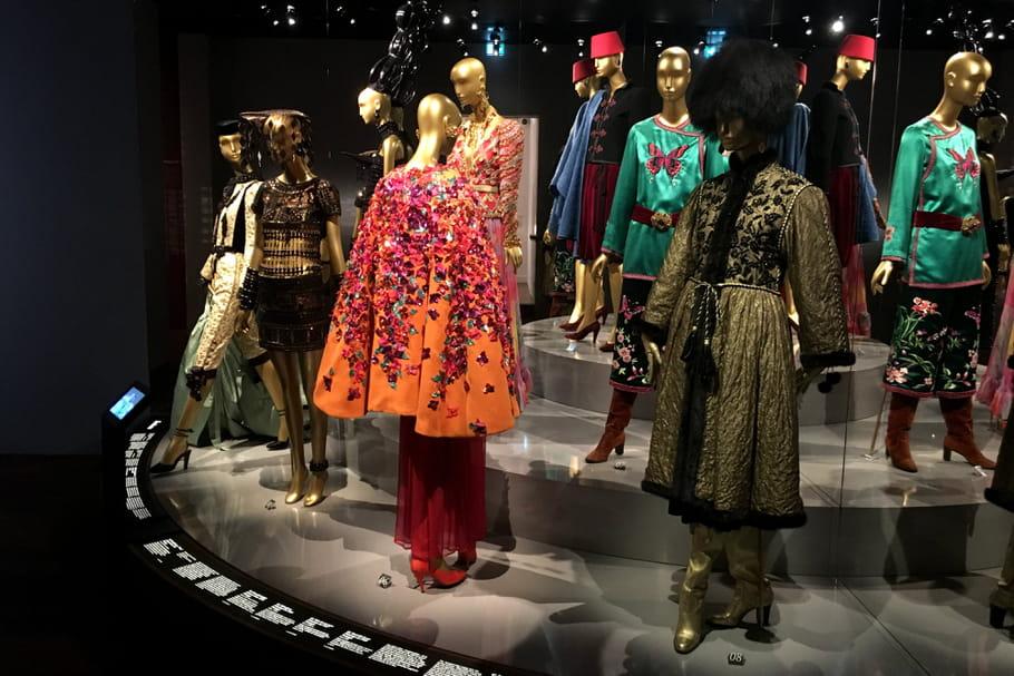 Musée Yves Saint Laurent Paris: un sanctuaire de mode