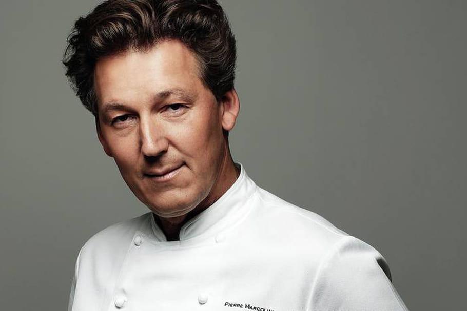 Pierre Marcolini, artisan chocolatier