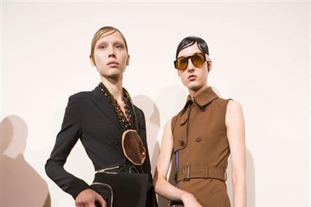Givenchy (Backstage) - photo 26
