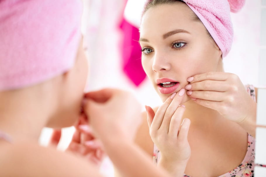 Quelle pilule choisir en cas d'acné?