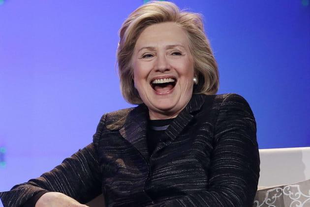 2e : Hillary Clinton