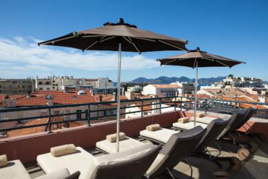 Concours : gagnez un week-end de luxe à Cannes avec Weekendesk