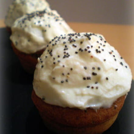 cupcakes normands