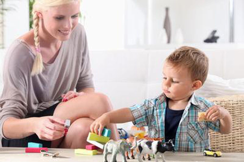 L'importance du jeu pour l'enfant