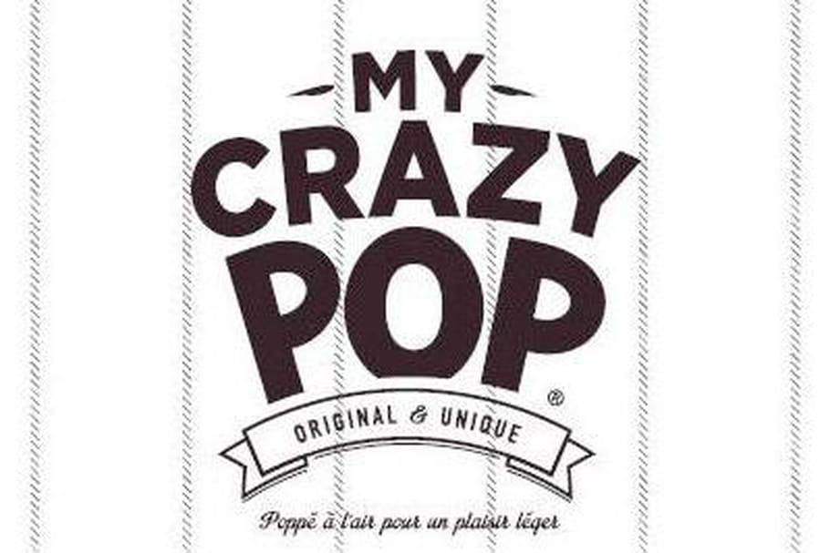 My Crazy Pop, premier pop-corn store de France