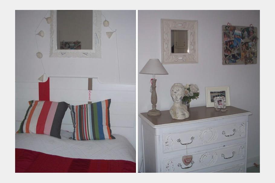 touche maison de famille visitez la maison de martine journal des femmes. Black Bedroom Furniture Sets. Home Design Ideas