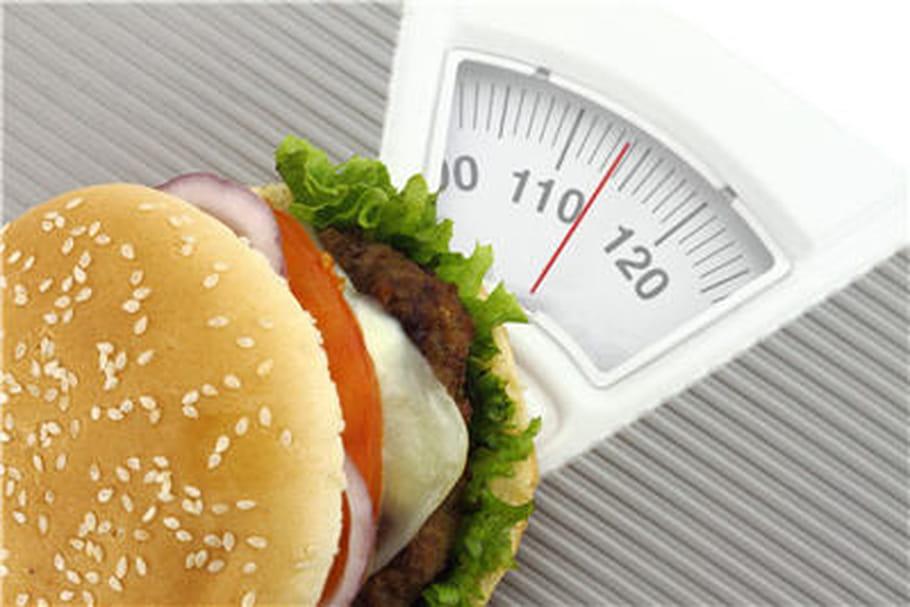 Fast-food : afficher les calories... En vain ?