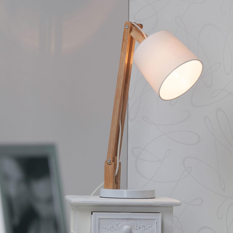 Lampe De Matière La Chevet Bi bgf6yY7v