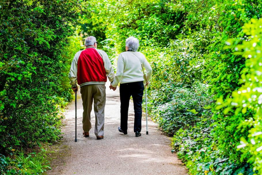 Les femmes, plus heureuses après le décès de leur époux?