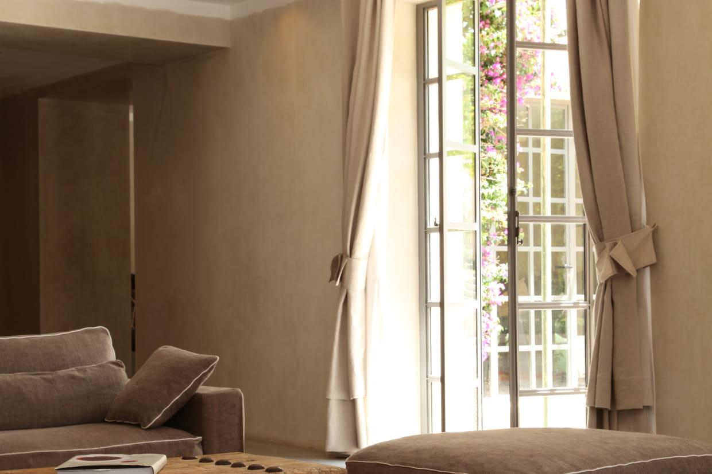 Comment Choisir Ses Rideaux quels rideaux choisir pour mon salon ?