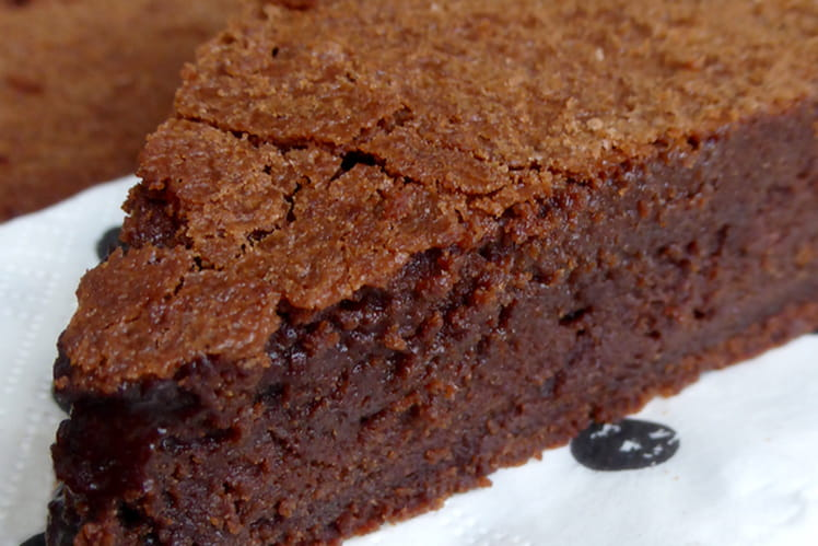 Gateau Au Chocolat Suzy De Pierre Herme