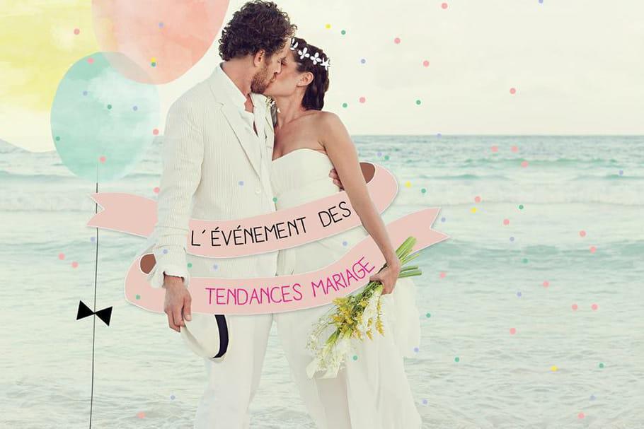 Ne manquez pas le Salon du Mariage au Carrousel du Louvre