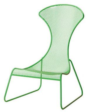 fauteuil ikea ps 2012