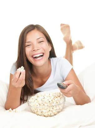 le rire est un médicament naturel dont on peut abuser !