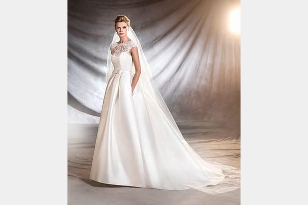Robe de mariée Osasun, Pronovias